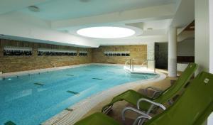 Crocus Gere Bor Hotel Resort & Wine Spa, Hotel  Villány - big - 67