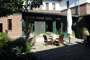 Crocus Gere Bor Hotel Resort & Wine Spa, Hotel  Villány - big - 41