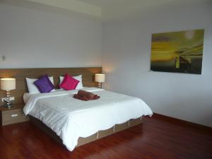 Bangtao Tropical Residence Resort and Spa, Resorts  Bang Tao Beach - big - 51