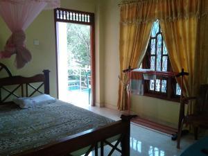 Oasis Tourist Welfare Center, Pensionen  Dambulla - big - 26