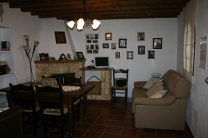 Casa Lentegí