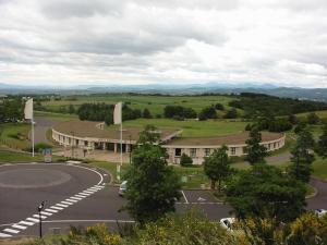 Hôtel des Volcans