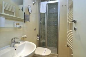 Luxury B&B La Dimora Degli Angeli, Affittacamere  Firenze - big - 31