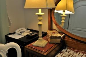 Luxury B&B La Dimora Degli Angeli, Guest houses  Florence - big - 45