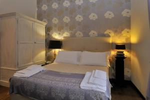 Luxury B&B La Dimora Degli Angeli, Affittacamere  Firenze - big - 33