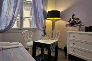 Luxury B&B La Dimora Degli Angeli, Guest houses  Florence - big - 44