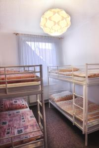 Hotel Pod Stráží, Hotels  Lhenice - big - 62