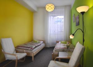Hotel Pod Stráží, Hotels  Lhenice - big - 5