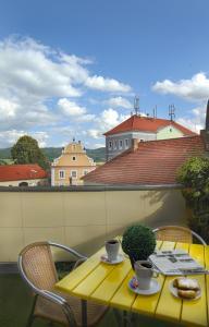 Hotel Pod Stráží, Hotels  Lhenice - big - 68