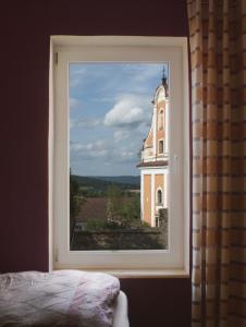 Hotel Pod Stráží, Hotels  Lhenice - big - 67