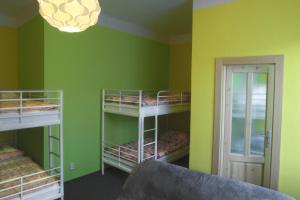 Hotel Pod Stráží, Hotels  Lhenice - big - 63