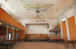 Hotel Pod Stráží, Hotels  Lhenice - big - 58