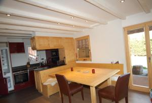 Cap Horn 112 - Apartment - Verbier
