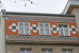 Apartmenthaus Feuerbach, Апартаменты  Лейпциг - big - 13