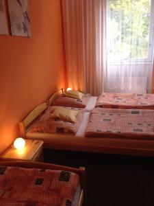 Hotel Pod Stráží, Hotels  Lhenice - big - 60