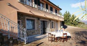Casa Gabriella, Apartmanok  Imperia - big - 6
