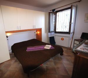Casa Gabriella, Apartmanok  Imperia - big - 4