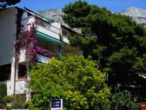 Apartments Staničić, Appartamenti  Brela - big - 141