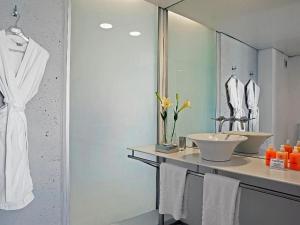 Design cE - Hotel de Diseño, Отели  Буэнос-Айрес - big - 8