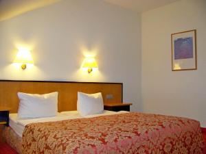 Comfort Business Double Room