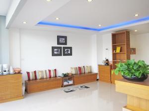Krabi Cinta House, Hotely  Krabi town - big - 26
