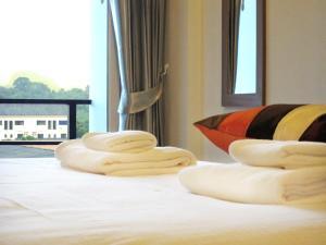 Krabi Cinta House, Hotely  Krabi town - big - 4