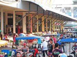 Krabi Cinta House, Hotely  Krabi town - big - 33