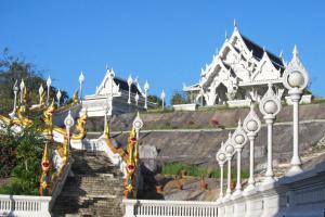 Krabi Cinta House, Hotely  Krabi town - big - 31
