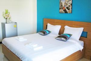 Krabi Cinta House, Hotely  Krabi town - big - 3