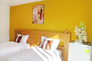 Krabi Cinta House, Hotely  Krabi town - big - 21