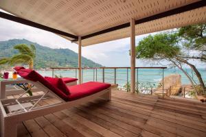 Crystal Bay Yacht Club Beach Resort, Hotely  Lamai - big - 46