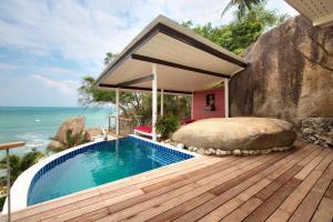 Crystal Bay Yacht Club Beach Resort, Hotely  Lamai - big - 49