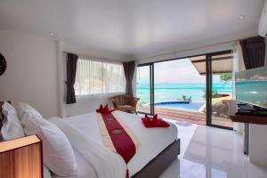 Crystal Bay Yacht Club Beach Resort, Hotels  Lamai - big - 45