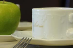 Hotel Astoria Gent, Отели  Гент - big - 45