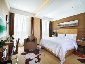 Shanshui Trends Hotel Nanjing South Railway Station, Hotels  Nanjing - big - 3