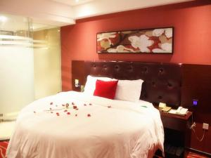 Shanshui Trends Hotel Nanjing South Railway Station, Hotels  Nanjing - big - 22
