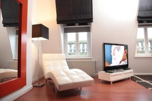 L'Esplanade Lille, Bed and breakfasts  Lille - big - 13
