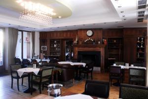 Crocus Gere Bor Hotel Resort & Wine Spa, Hotel  Villány - big - 27
