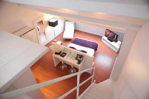 L'Esplanade Lille, Bed and breakfasts  Lille - big - 29