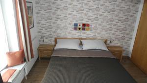 Appartement Gwiggner, Appartamenti  Niederau - big - 6