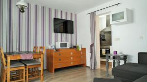 Appartement Gwiggner, Appartamenti  Niederau - big - 2