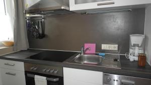 Appartement Gwiggner, Appartamenti  Niederau - big - 3
