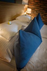 Crocus Gere Bor Hotel Resort & Wine Spa, Hotel  Villány - big - 2