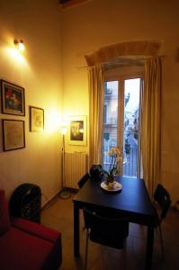 Piazzetta Santa Barbara, Apartmány  Bari - big - 33