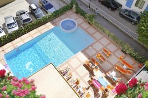 Hotel Jalisco, Отели  Лидо ди Езоло - big - 10