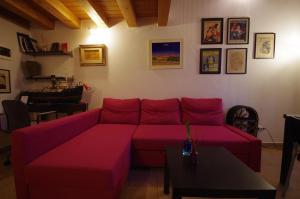 Piazzetta Santa Barbara, Apartmány  Bari - big - 41