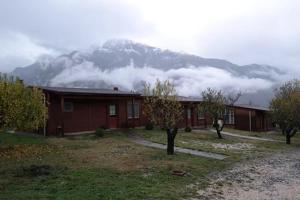 Villa Rustica, Apartmánové hotely  Konitsa - big - 17