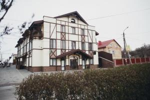 Complex Zolota Pidkova, Hotely  Zoločiv - big - 80