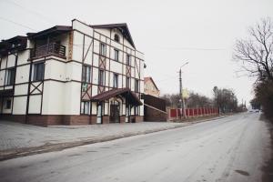 Complex Zolota Pidkova, Hotels  Zolochiv - big - 81
