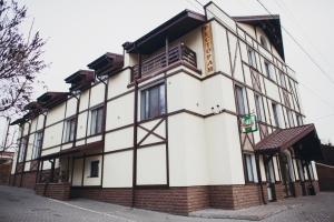Complex Zolota Pidkova, Hotels  Zolochiv - big - 82